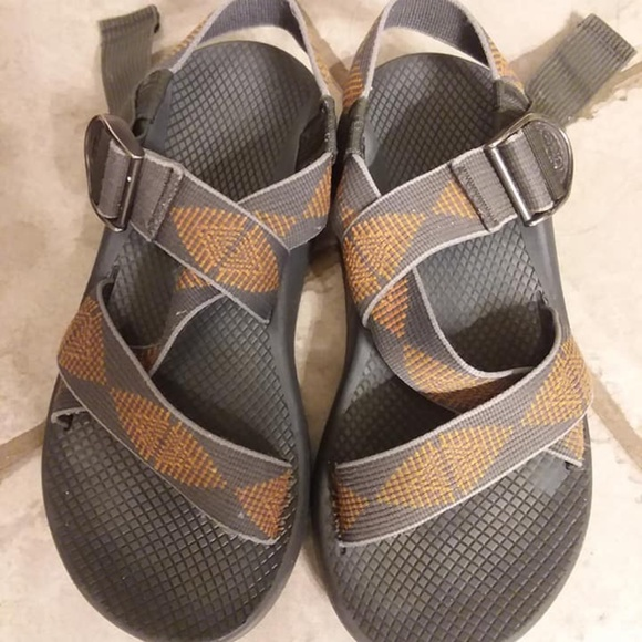 Chaco Shoes | Chacos Mens Size 8 Wide